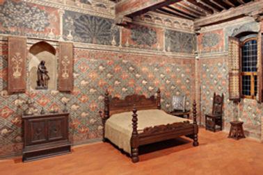 palazzo davanzati Private Tour Guide Florence