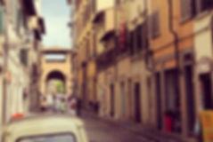 Oltrarno Private Tour Guide Florence