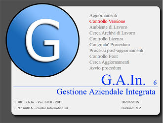 Software Gestione Aziendale Fatturazione Toscana Firenze Scandicci