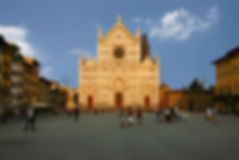 Santa Croce Private Tour Guide Florence