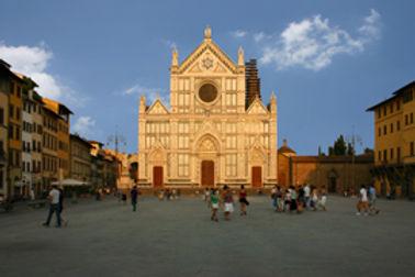 Santa Croce Private Tour Guide Florence