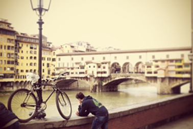 Bike Private Tour Guide Florence