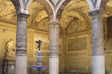 Palazzo Vecchio Private Tour Guide Florence