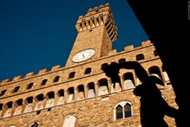 Piazza della Signoria Private Tour Guide Florence