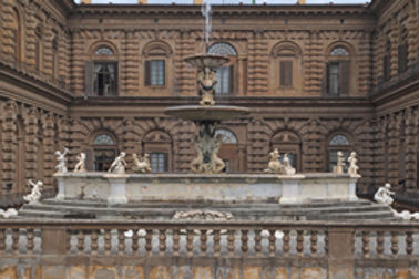Pitti Palace Private Tour Guide Florence