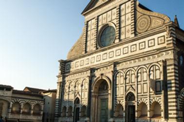 Santa Maria Novella Private Tour Guide Florence