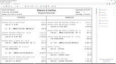Bilancio - Software Contabilita' - Scandicci - Firenze - Toscana