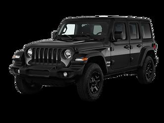 2019 Jeep Wrangler Unlimited Sport JL.pn