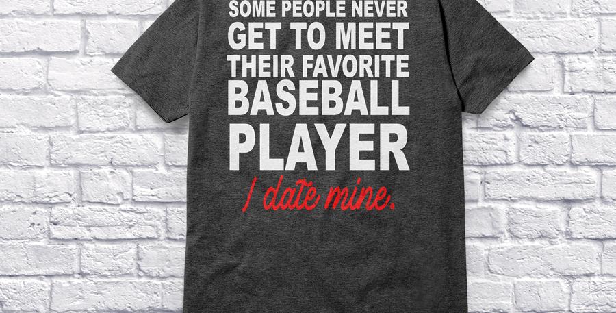 """I Date Mine"" Tee Shirt"