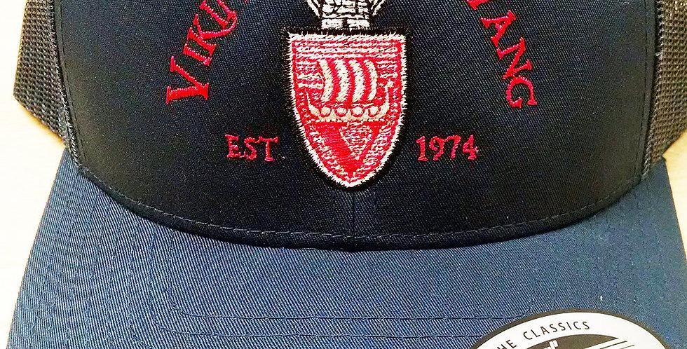 Vikings of Solvang Hat