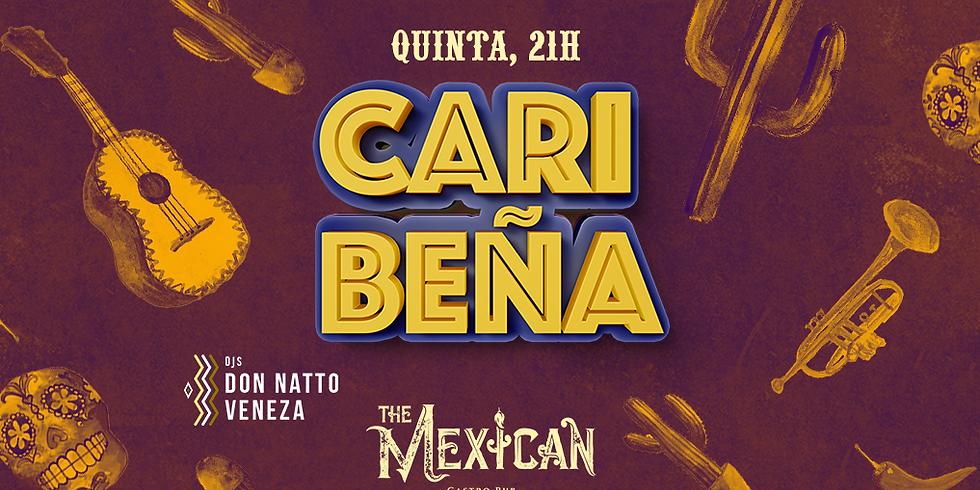 Quinta! Caribeña (Música Latina) 12/07