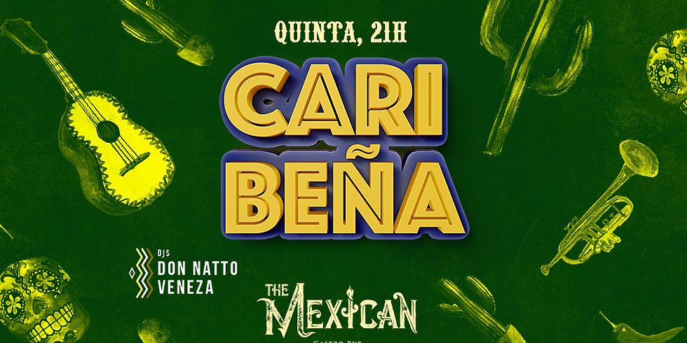 Quinta! Caribeña (Música Latina) 28/06