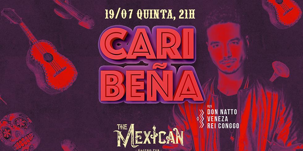 Quinta! Caribeña (Música Latina) 19/07 (FREE ENTRY)