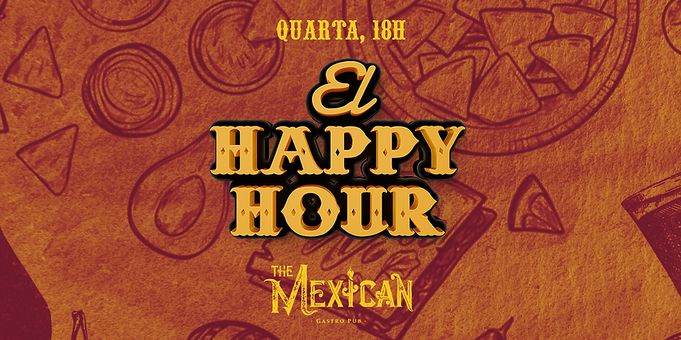 Quarta Happy Hour! (Free Entry)