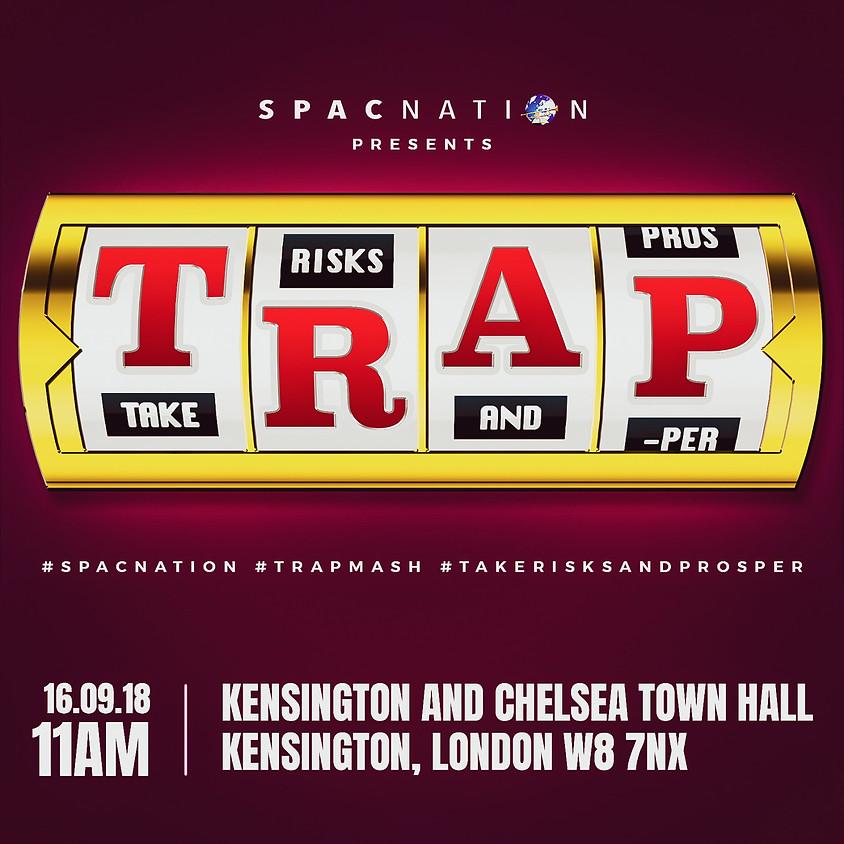 T.R.A.P - Take Risks And Prosper