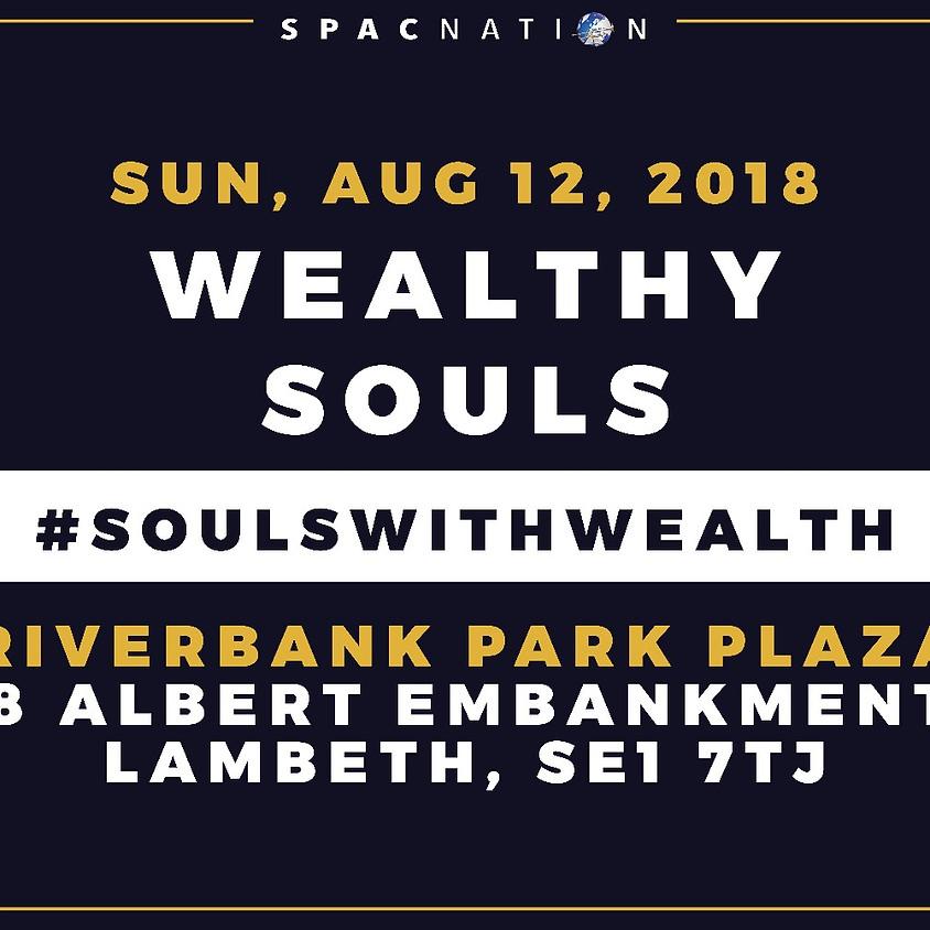 Wealthy Souls