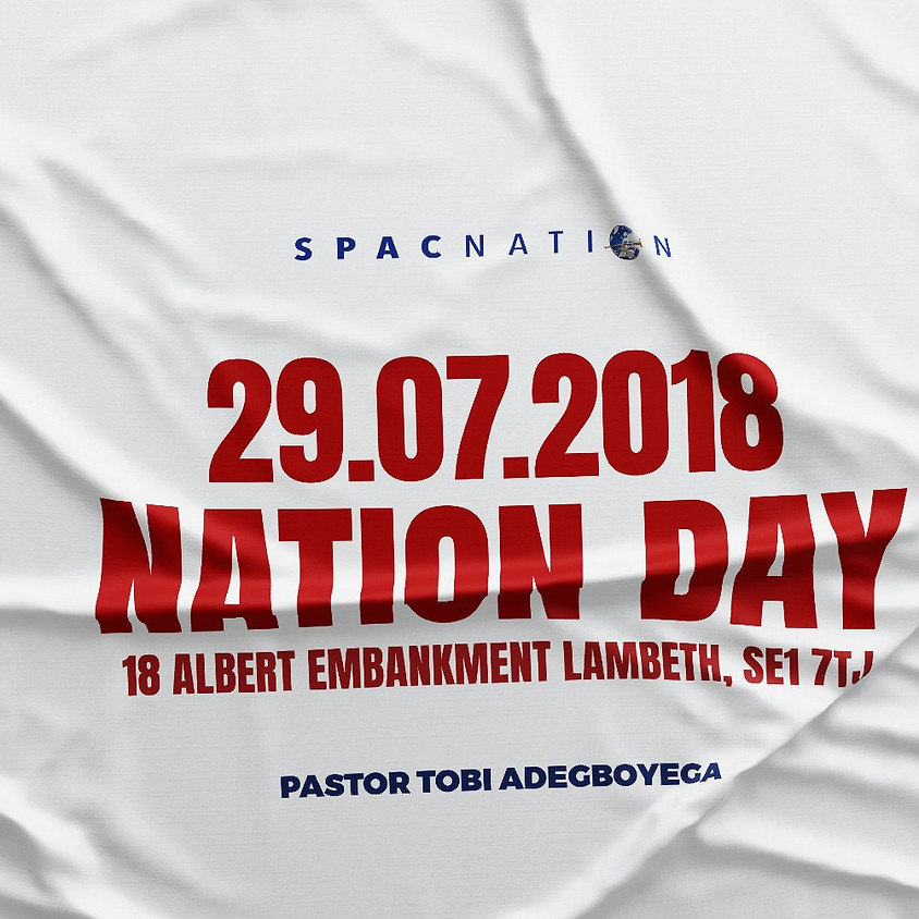NATION DAY