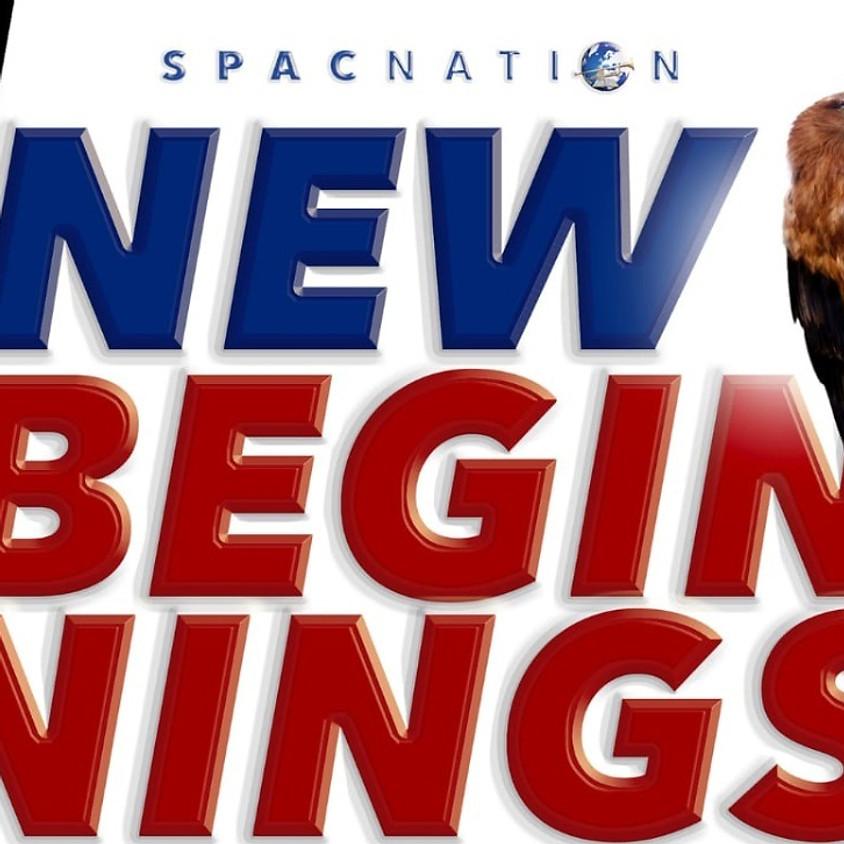 New Beginnings (The Gift)