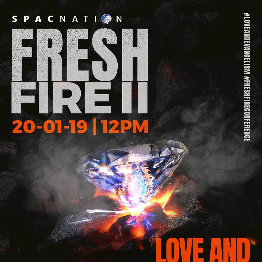 FRESH FIRE 2