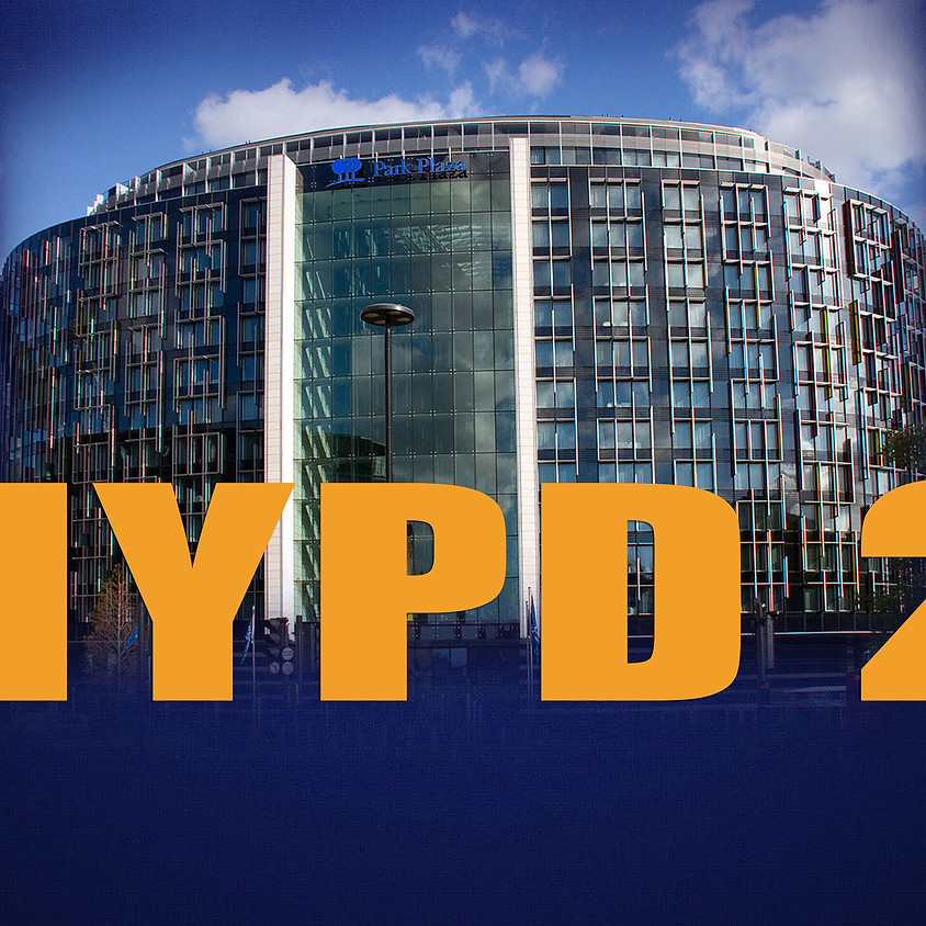 NYPD (National Youth Praise Day) Part 2