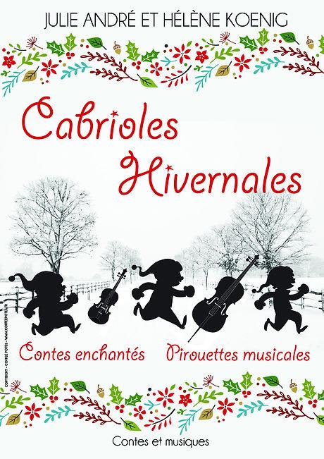 Cabrioles Hivernales