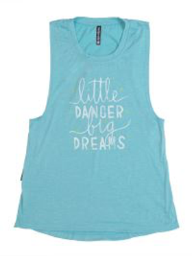 Little Dancer Metro Tank by Sugar and Bruno