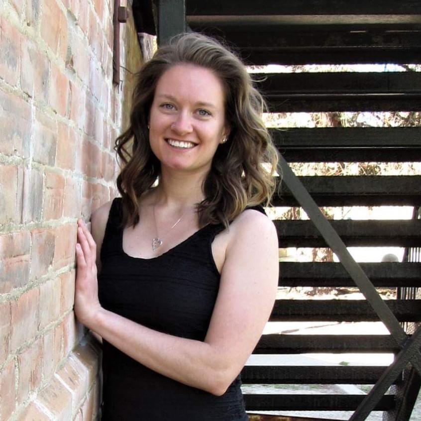 Miss Krista Sharp