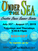 Your child will love this Summer Sea-themed dance session!