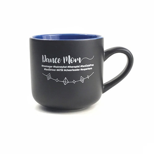 Dance Mom Script Mom by Inspirations Dancewear