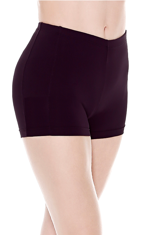 High-Waisted Shorts by So Danca