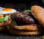 Gourmet Burgers