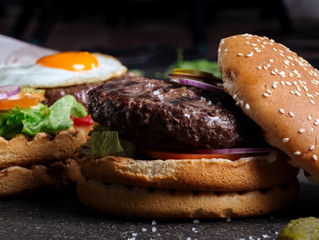 Ask Away Friday: Is it Safe To Eat Charred Meat?
