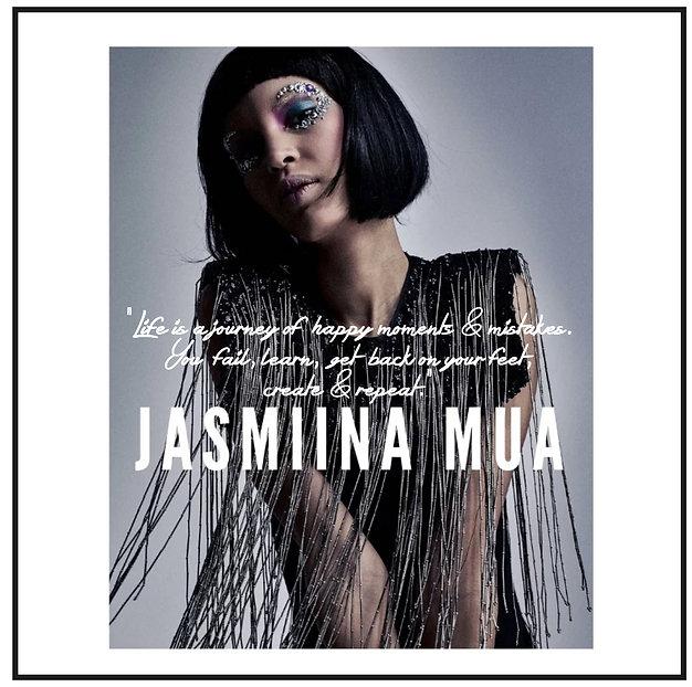 JasmiinaMUA