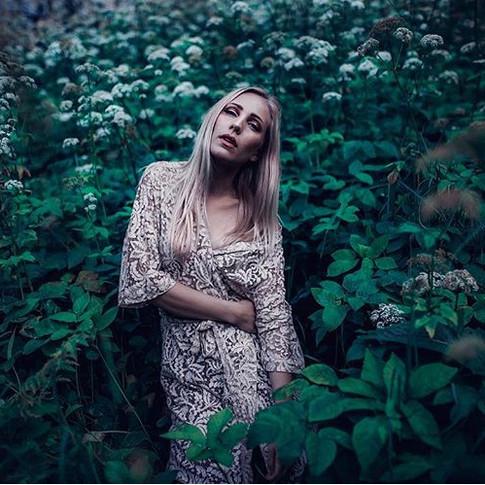 Model: Emma Luukkanen