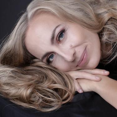Opera Singer Johanna Lehesvuori