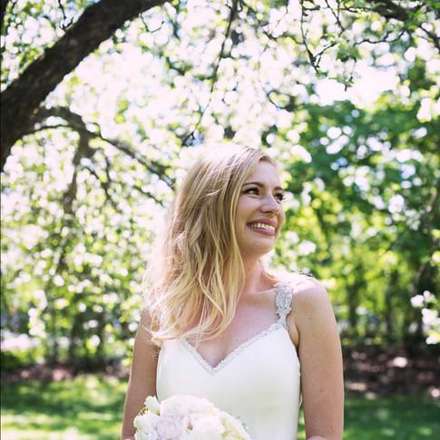 Bridal Look