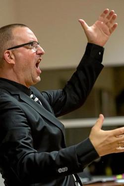 Opera i Provinsens dirigent