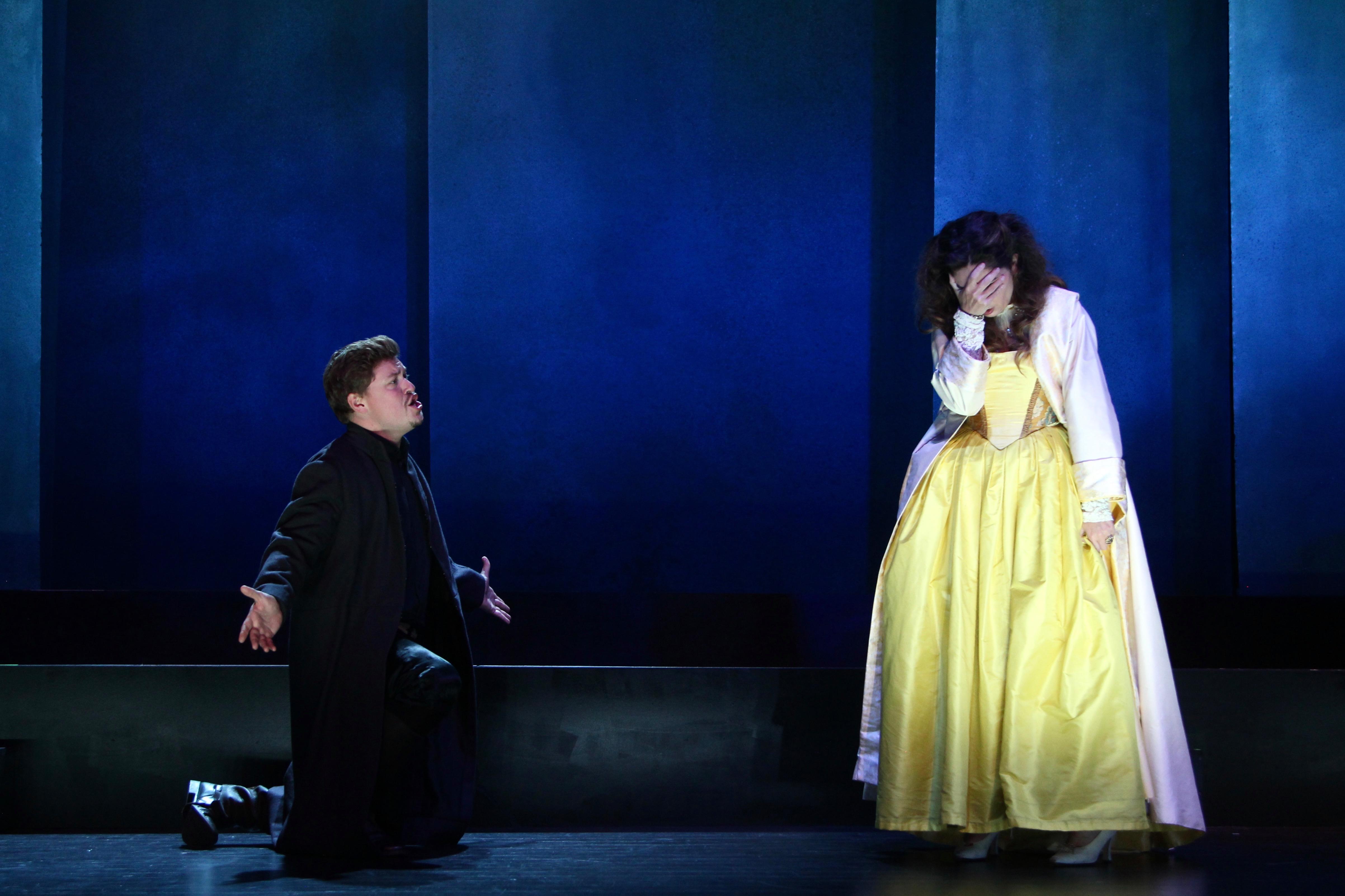 Opera i Provinsens Kor