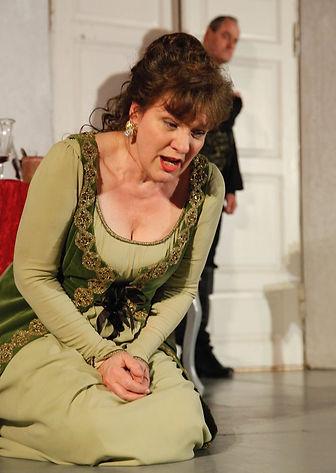 Opera i Provinsen TOSCA Nina Pavlovski