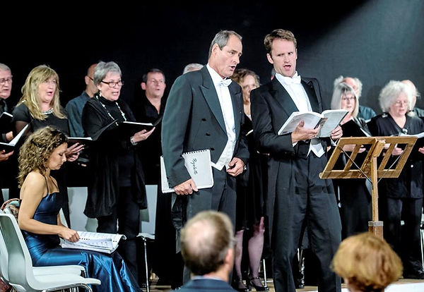 Opera i Provinsen Børge Nielsen
