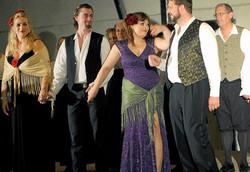 Opera i Provinsen teaterkoncert