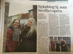 Opera i Provinsen Nordvestnyt