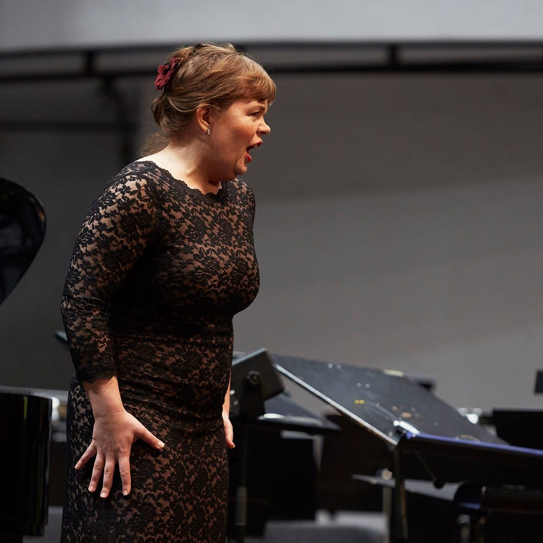 Ingeborg Børch | Opera i Provinsen