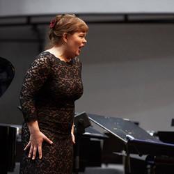 Ingeborg Børch   Opera i Provinsen