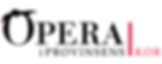 opera i Provinsens kor logo