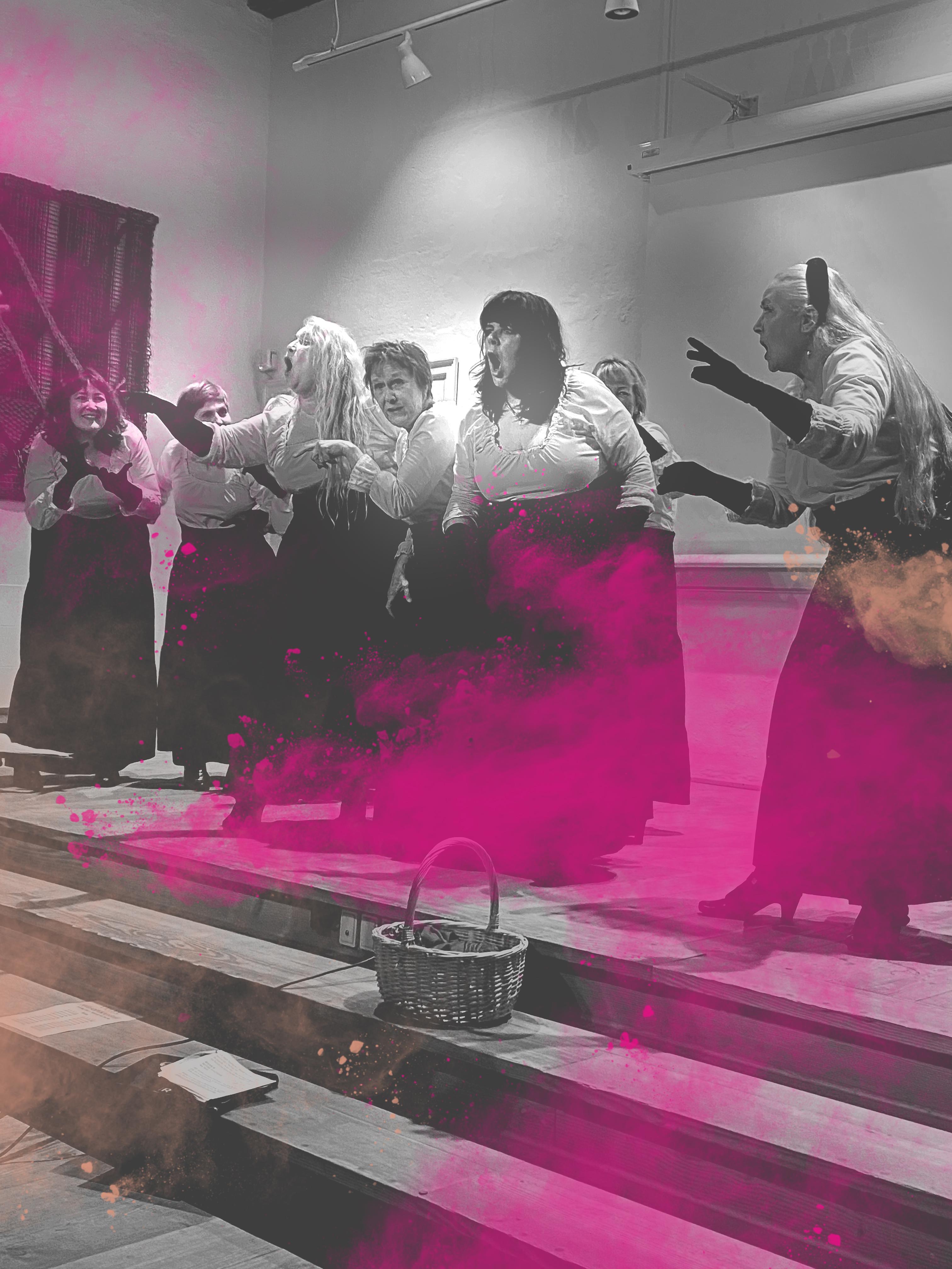 Opera i Provinsen Heksekoret