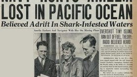 Will the Amelia Earhart Mystery ever be Solved?