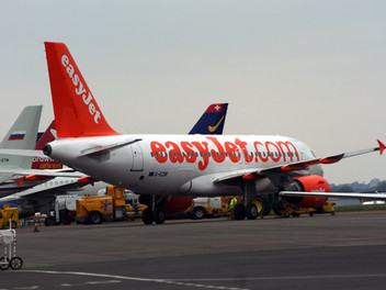 Easyjet closes its Southend base