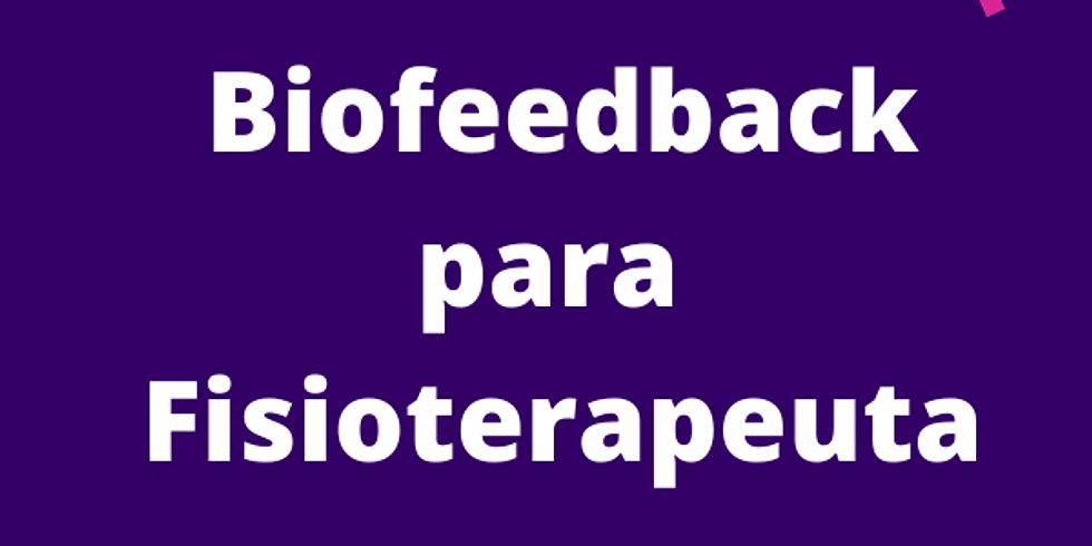Como fazer um Biofeedback Pressórico