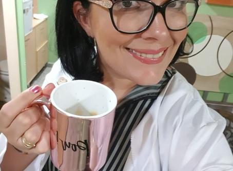 Café com chocolate - POD CAST da semana